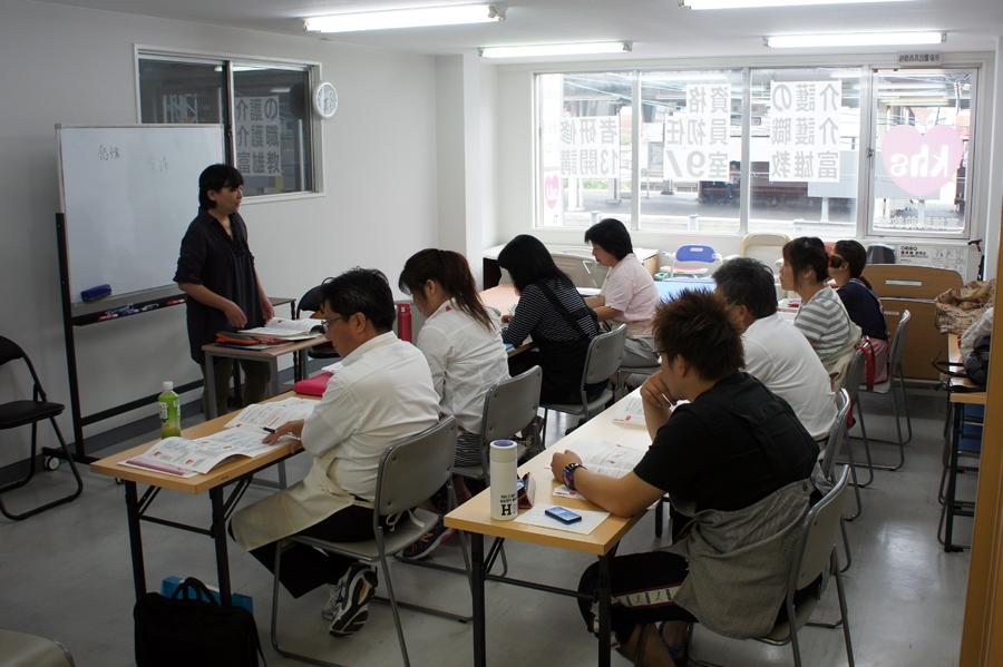「認知症の理解」-富雄駅前教室